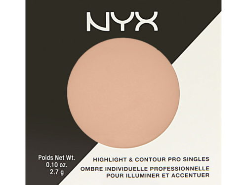 NYX Cosmetics Highlight & Contour Pro Singles