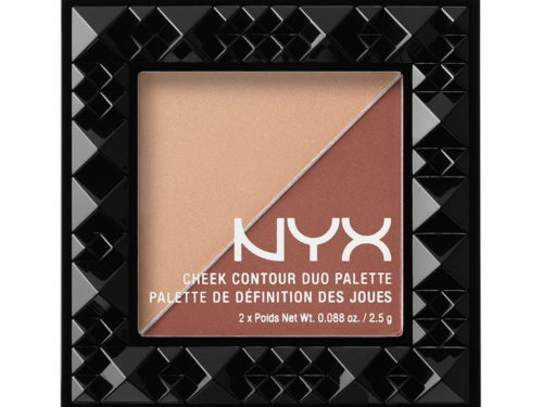 NYX Cosmetics Cheek Contour Duo Palette