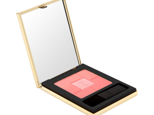 Yves Saint Laurent Blush Volupte Heart of Light Powder Blush