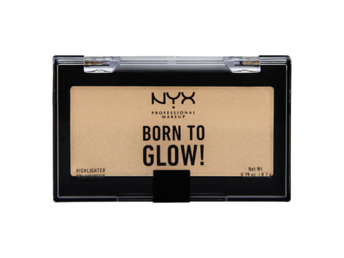 NYX Cosmetics Born To Glow Highlighter
