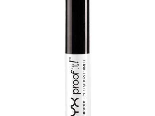 NYX Cosmetics Proof It! Waterproof Eye Shadow Primer