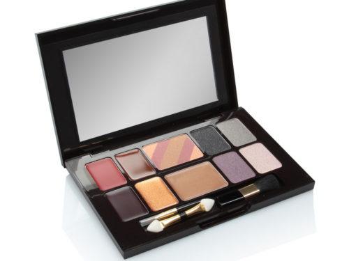 Iman Makeup Palette