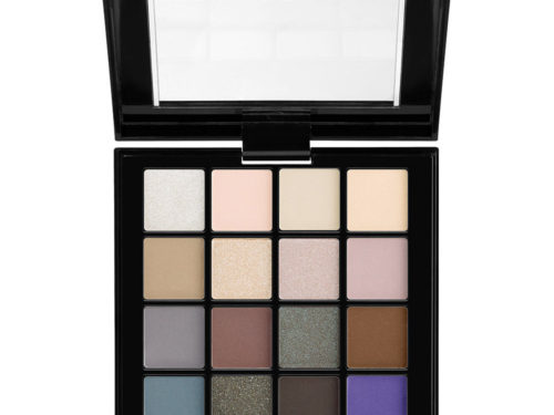 NYX Cosmetics Ultimate Shadow Palette