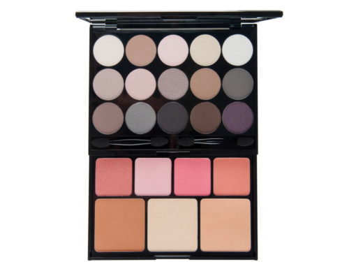 NYX Cosmetics Butt Naked Makeup Palette