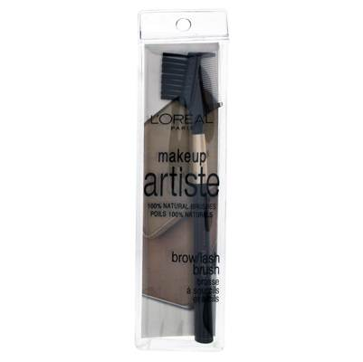 L'Oreal Makeup Artiste Brow/Lash Brush