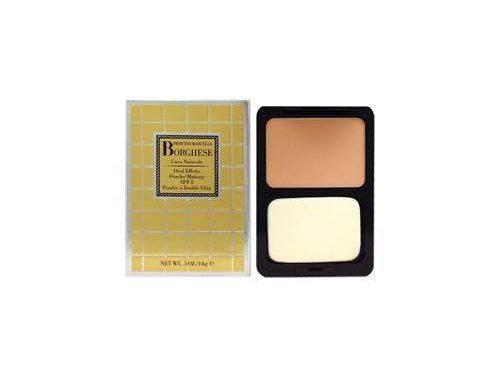 Borghese Cura Naturale Dual Effetto Powder Makeup SPF 8
