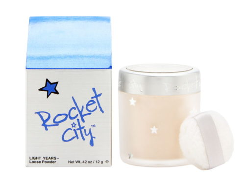 Rocket City Light Years Loose Powder - Countdown
