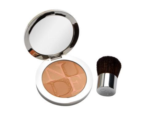 Christian Dior Diorskin Nude Tan Light Healthy Glow Enhancing Powder