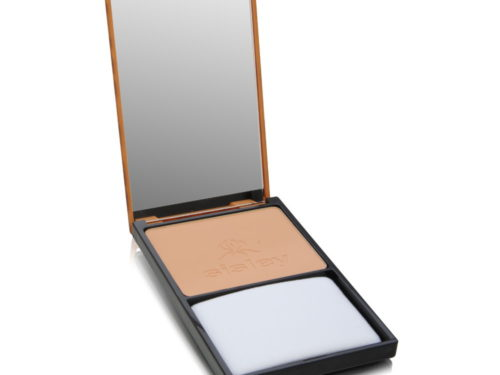 Sisley Phyto-Poudre Compact Pressed Powder with Natural Camellia Extract