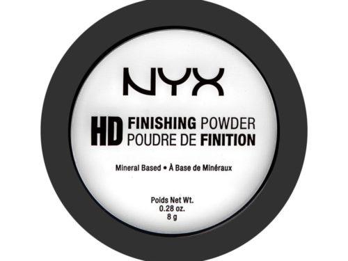NYX Cosmetics High Definition Finishing Powder