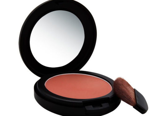Indian Earth The Original Pressed Powder Compact