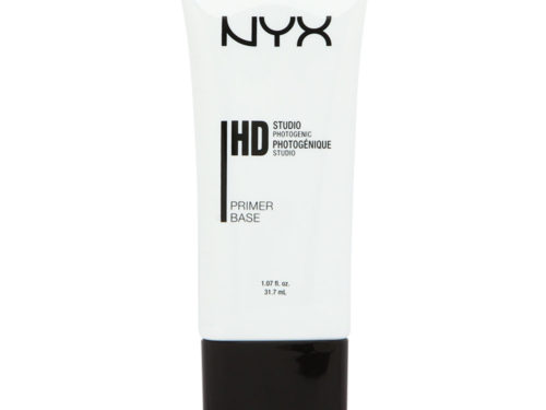 NYX Cosmetics High Definition Studio Photogenic Foundation Primer