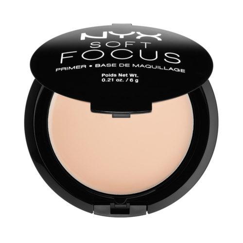 NYX Cosmetics Soft Focus Primer