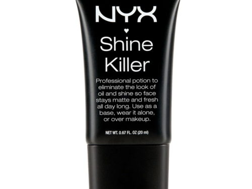 NYX Cosmetics Shine Killer