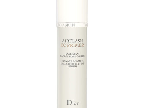 Christian Dior Diorskin Airflash CC Primer Radiance Boosting Correcting