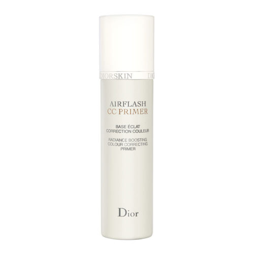 Christian Dior Diorskin Airflash CC Primer Radiance Boosting Correcting
