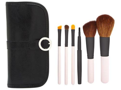 Crown Belleza Makeup Brush Set