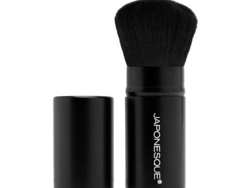 Japonesque Retractable Powder Brush