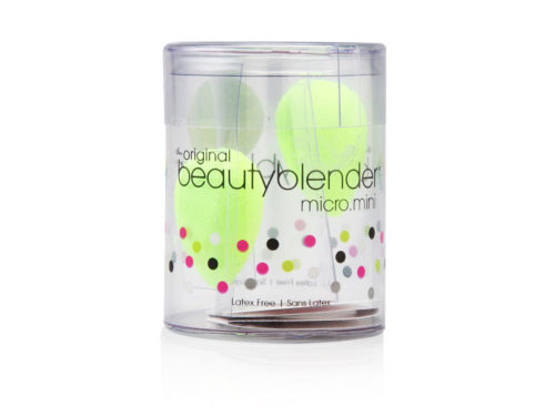 BeautyBlender Micro. Mini Blenders