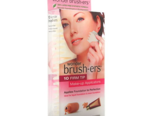 Wonder Brush-ers Firm Tip Makeup Applicators