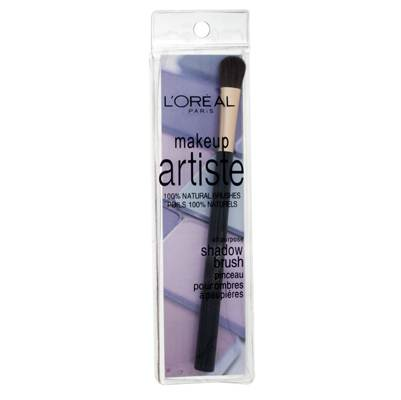 L'Oreal Makeup Artiste All Purpose Shadow Brush