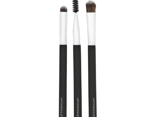 Japonesque Must-Have Brow Brush Trio