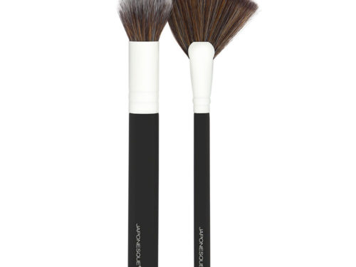 Japonesque Must-Have Highlighting Brush Duo