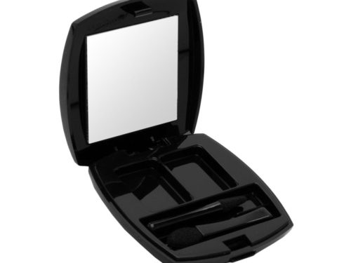 Lancome Maquiriche CremePowder EyeColour Duo Compact Case