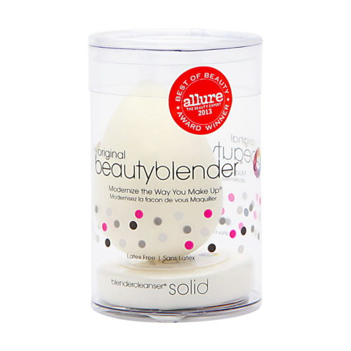 BeautyBlender Original Pure with Mini Solid