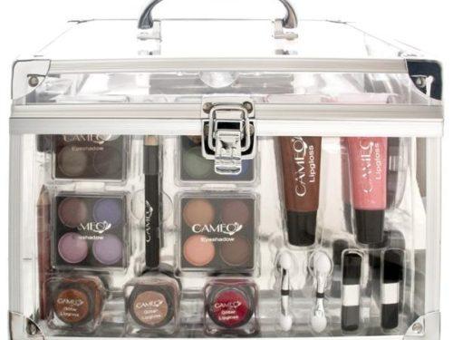 Cameo Beauty Case