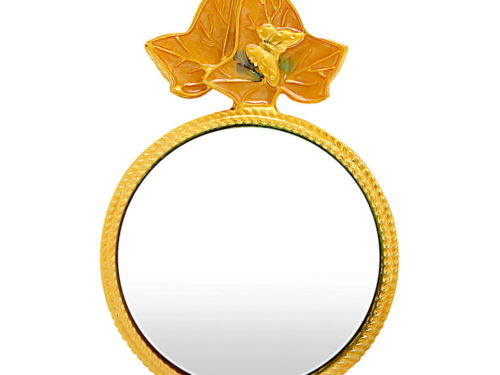 Annick Goutal Antique Twisted Rope Beauty Mirror