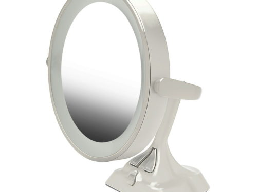 Zadro Variable Light Mirror (1X/10X)