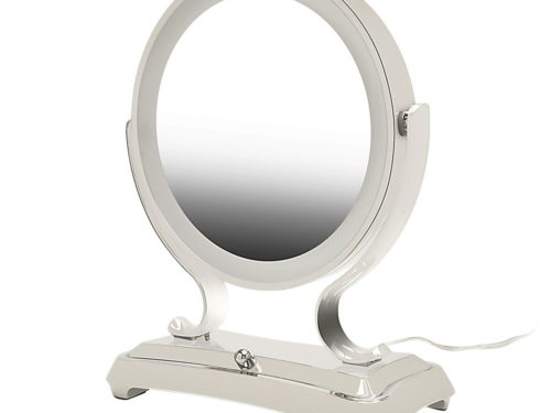 Zadro Glamour Vanity Mirror with Surround Light (1X/5X)