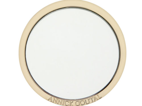Annick Goutal Rose Purse Mirror