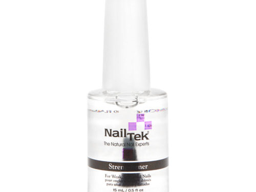 Nail Tek XTRA Nail Strengthener 4 - For Weak Damaged Nails