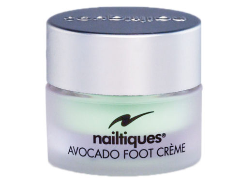 Nailtiques Avocado Foot Cream
