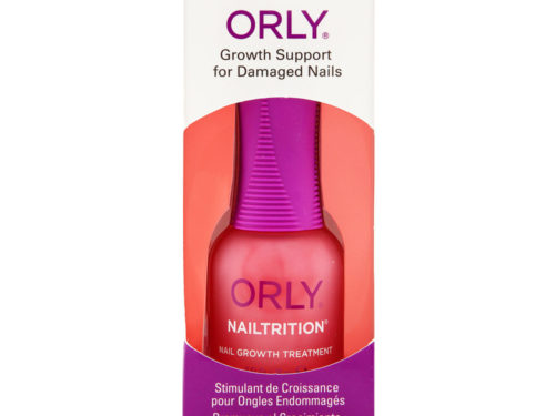 ORLY Nailtrition Nail Growth Treatment