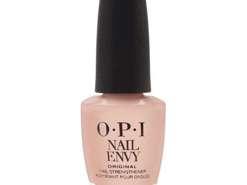 OPI Nail Envy Strength + Color