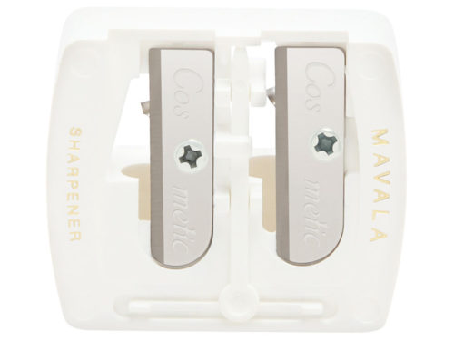Mavala Switzerland Cosmetic Pencil Sharpener