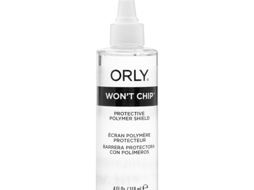 ORLY Won't Chip
