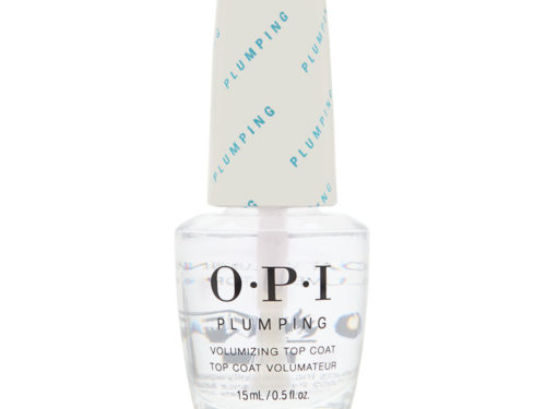 OPI Plumping Volumizing Top Coat