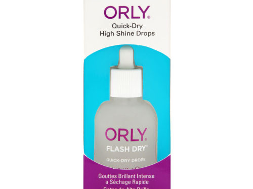 ORLY Flash Dry Quick-Dry Drops