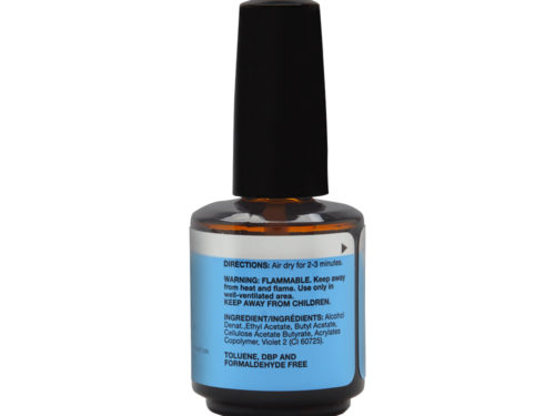 be natural by ProLinc Diamond Dry Top Coat