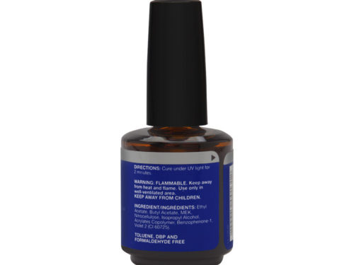 be natural by ProLinc Diamond Dry UV Top Coat