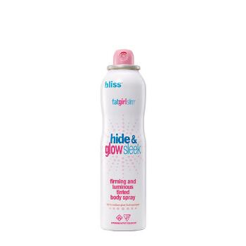 bliss fatgirlslim hide and glow sleek