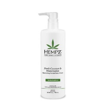 Hempz Fresh Coconut and Watermelon Nourishing Herbal Body Wash
