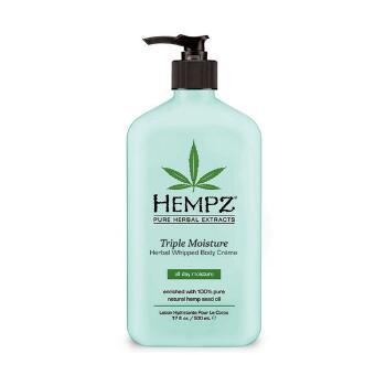 Hempz Triple Moisture Herbal Whipped Body Creme