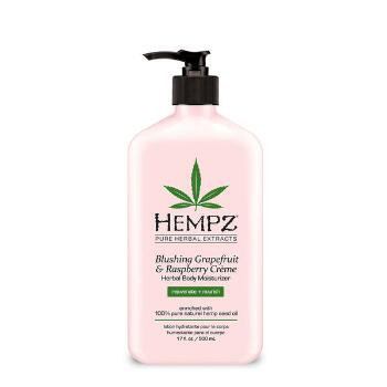 Hempz Blushing Grapefruit and Raspberry Creme Herbal Body Moisturizer