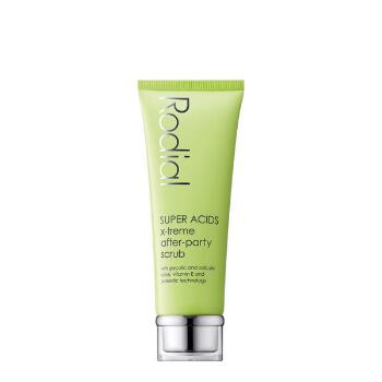 Rodial SUPER ACIDS X-treme After-Party Scrub