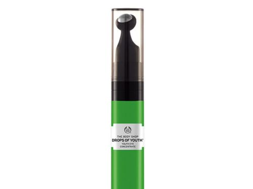 The Body Shop Drops Of Youth Eye Concentrate